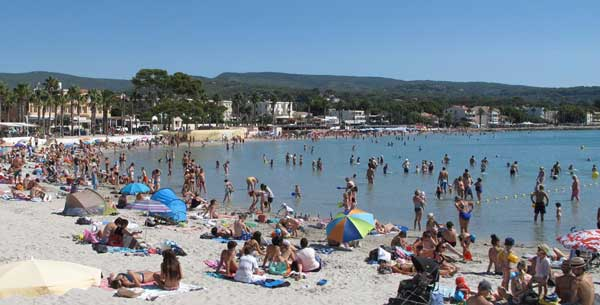 location vacance la ciotat