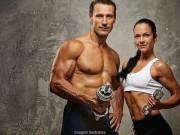 Comment avoir rapidement des muscles ?