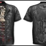 Tshirts hommes et femmes, la tendance au style fantasy
