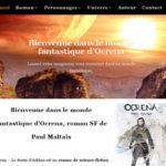 Ocrena, un bon roman SF français à lire en ligne