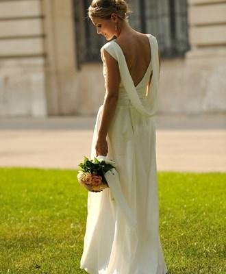 robes de mariées de créateurs