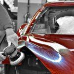 Entretien de la carrosserie : 2 aspects importants