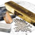 Rétrospective sur la valeur des métaux
