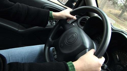 permis de voiture automatique