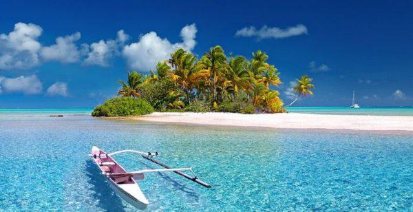 lune de miel à Tahiti