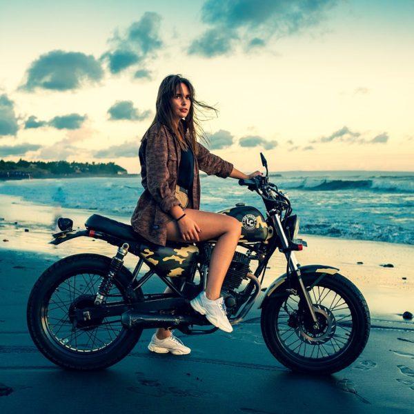 équipez-vous pour rouler à moto en toute sécurité
