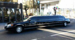limousine cannes